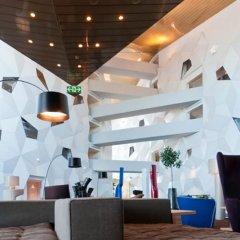 Clarion Hotel & Congress Trondheim интерьер отеля фото 2