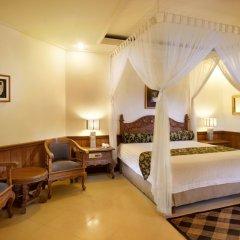 Отель Keraton Jimbaran Beach Resort комната для гостей фото 3