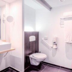 Hotel Alize Mouscron ванная фото 2