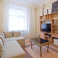 Апартаменты SutkiMinsk Apartment комната для гостей фото 3