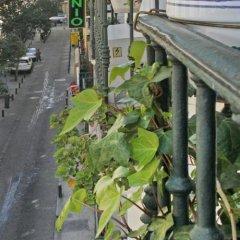 Отель Hostal San Antonio фото 2