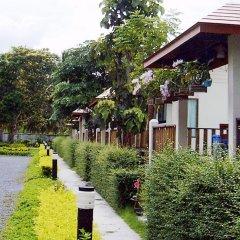 Отель Naku Resort
