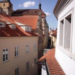 Отель Old Town Residence Чехия, Прага - 8 отзывов об отеле, цены и фото номеров - забронировать отель Old Town Residence онлайн фото 10