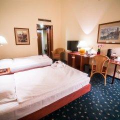 Отель NH Prague City удобства в номере