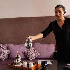 Отель Riad Dar Sheba Марокко, Марракеш - отзывы, цены и фото номеров - забронировать отель Riad Dar Sheba онлайн интерьер отеля фото 2