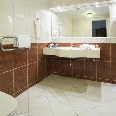Milling Hotel Plaza ванная