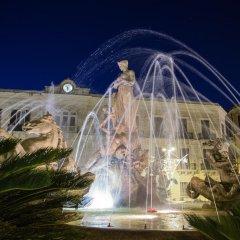 Отель Villa Fratelli Vivaldi Сиракуза фото 3