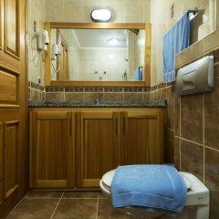 Отель Aparthotel & Villas Kuluhana ванная фото 2