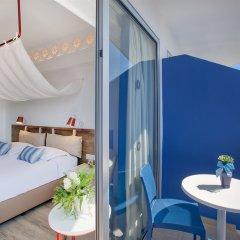 Отель Lordos Beach Кипр, Ларнака - 6 отзывов об отеле, цены и фото номеров - забронировать отель Lordos Beach онлайн балкон