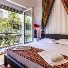 Апартаменты Retro Chic Apartment - Syntagma Square Афины фото 4