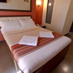 Отель Express Inn - Mactan Hotel Филиппины, Лапу-Лапу - отзывы, цены и фото номеров - забронировать отель Express Inn - Mactan Hotel онлайн комната для гостей фото 3