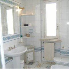 Отель B&B La Meridiana ванная фото 2