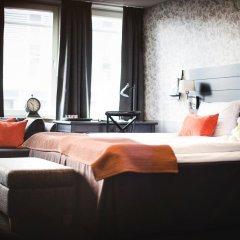 Freys Hotel комната для гостей фото 5