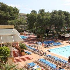 Hotel Jaime I бассейн