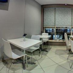 Hotel Oresti Center питание фото 3