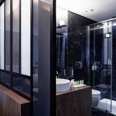 Отель AthensWas Hotel Греция, Афины - отзывы, цены и фото номеров - забронировать отель AthensWas Hotel онлайн ванная