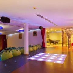 Отель Grand Palladium Punta Cana Resort & Spa - Все включено Доминикана, Пунта Кана - отзывы, цены и фото номеров - забронировать отель Grand Palladium Punta Cana Resort & Spa - Все включено онлайн фитнесс-зал фото 3