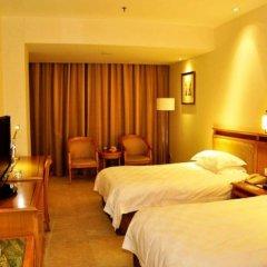 Отель Lakeside Hotel Xiamen Airline Китай, Сямынь - отзывы, цены и фото номеров - забронировать отель Lakeside Hotel Xiamen Airline онлайн комната для гостей фото 3