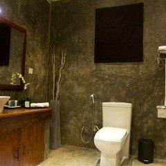 Отель Cattleya Villa ванная