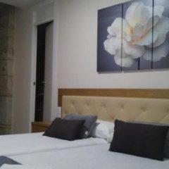 Отель Pazo Pias Испания, Нигран - отзывы, цены и фото номеров - забронировать отель Pazo Pias онлайн комната для гостей фото 4