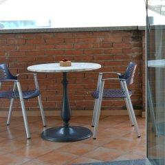 Отель Sunflower Италия, Милан - - забронировать отель Sunflower, цены и фото номеров балкон