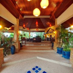 Отель Baan Hin Sai Resort & Spa интерьер отеля фото 3