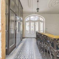 Апартаменты Cibere Apartment Будапешт интерьер отеля фото 3