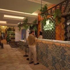 Отель Хостел Babylon Garden Inn Вьетнам, Ханой - отзывы, цены и фото номеров - забронировать отель Хостел Babylon Garden Inn онлайн спа