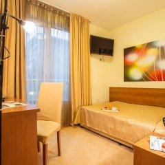 Отель Europe Hotel Sofia Болгария, София - 1 отзыв об отеле, цены и фото номеров - забронировать отель Europe Hotel Sofia онлайн комната для гостей