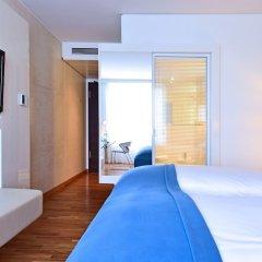 Отель Pestana Berlin Tiergarten комната для гостей фото 8