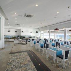 Отель Flora Garden Beach Club - Adults Only