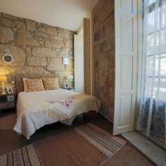 Апартаменты Belos Aires Apartments Порту комната для гостей фото 5