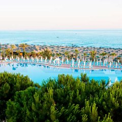 Отель Paloma Oceana Resort пляж фото 2
