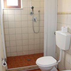 Отель Villa Alisia Агридженто ванная