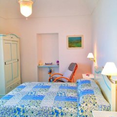 Отель La Rosa Del Mare комната для гостей фото 4