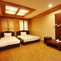 Отель Seoul Leisure Tourist Сеул комната для гостей фото 3
