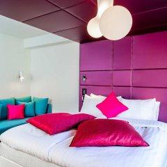 Radisson Blu Plaza Hotel, Helsinki 4* Номер Бизнес с различными типами кроватей фото 8