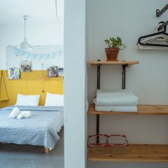 Отель Rena'S House Тель-Авив комната для гостей фото 3