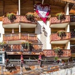 Отель Les Bains фото 5