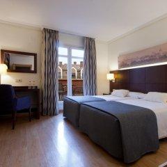 Hotel Ganivet комната для гостей фото 16
