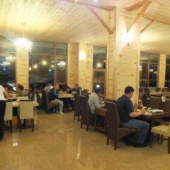 Yedigoller Hotel & Restaurant Турция, Узунгёль - отзывы, цены и фото номеров - забронировать отель Yedigoller Hotel & Restaurant онлайн питание фото 3