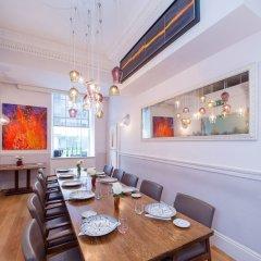 Отель Doubletree by Hilton London Marble Arch в номере фото 2