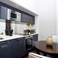 Отель Fraser Suites Queens Gate Великобритания, Лондон - отзывы, цены и фото номеров - забронировать отель Fraser Suites Queens Gate онлайн фото 3