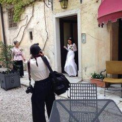 Отель Villa Marcello Marinelli Чизон-Ди-Вальмарино помещение для мероприятий
