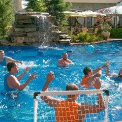 Отель Cascadas App Солнечный берег детские мероприятия фото 2