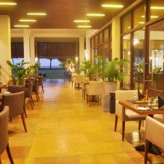 Отель Blue Water Club Suites питание фото 3
