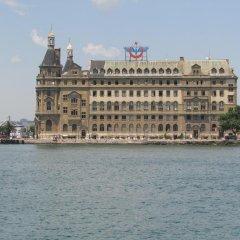 Kadıköy Rıhtım Hotel Турция, Стамбул - отзывы, цены и фото номеров - забронировать отель Kadıköy Rıhtım Hotel онлайн приотельная территория