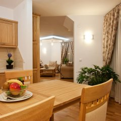 Earth and People Hotel & Spa в номере
