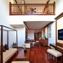 Отель JW Marriott Khao Lak Resort and Spa интерьер отеля фото 2