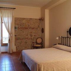 Отель Agriturismo La Casa Di Botro Ботричелло комната для гостей фото 4
